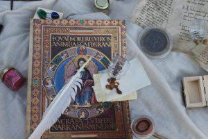 Der Lorscher Evangeliar
